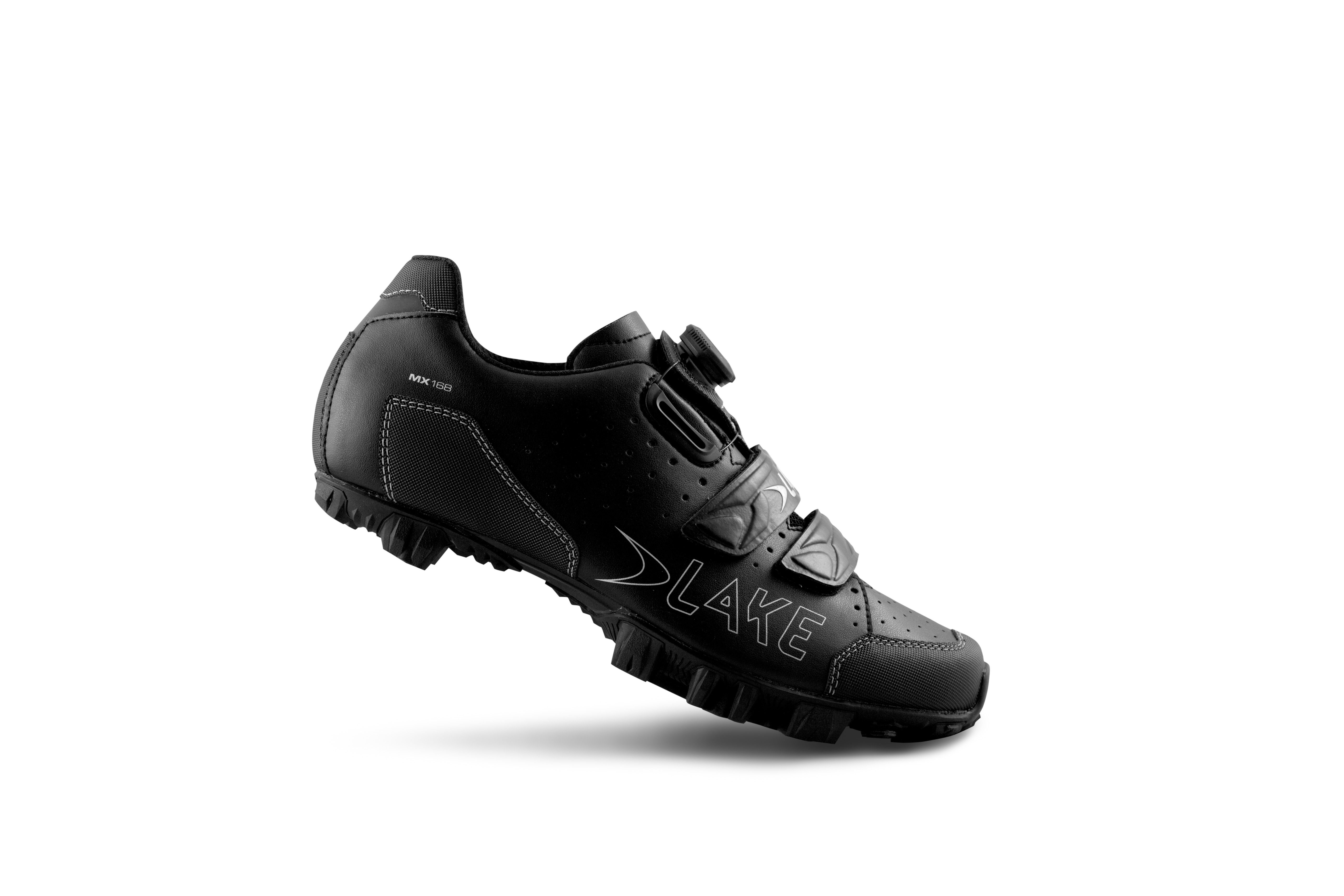 MX168 Black