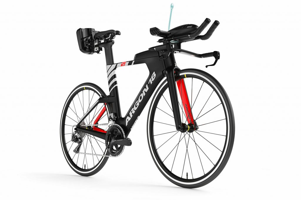Argon 18 E119+ Colombia